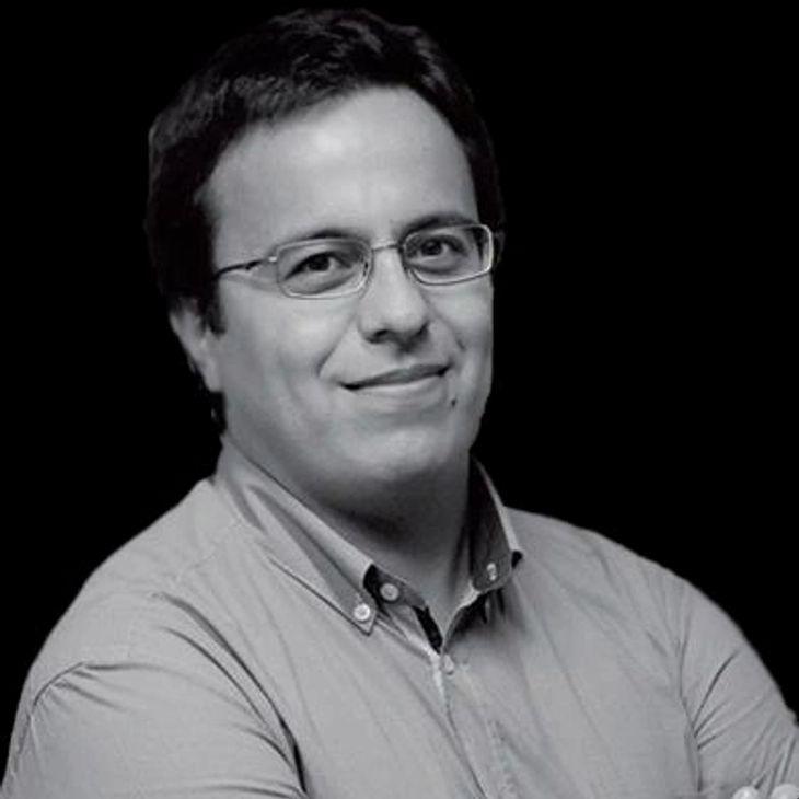Daniel Ita - externo
